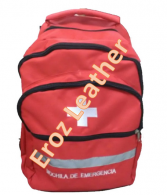 MR 2004 Mochila de emergencia